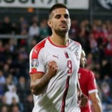 Luxembourg 1-3 Serbia