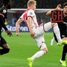 Ajax 0-1 Chelsea - Watch goals and highlights football UEFA Champions League 2019-2020