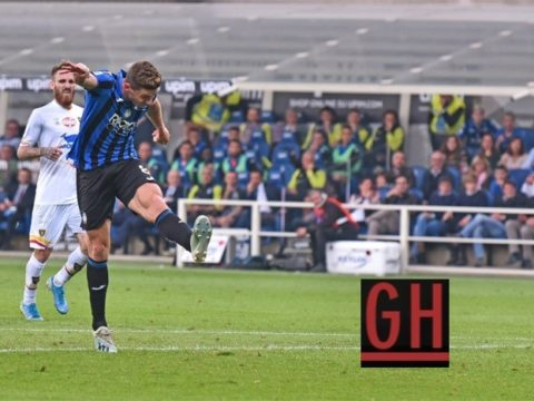 Atalanta 3-1 Lecce - Watch goals and highlights football Serie A 2019-2020