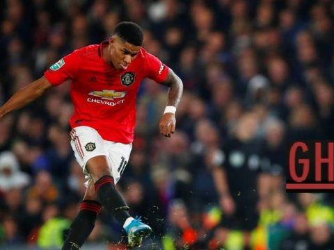 Chelsea 1-2 Manchester United - Watch goals and highlights football Carabao Cup 2019-2020
