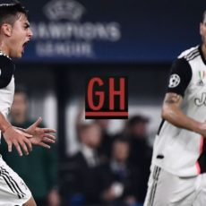 Juventus 2-1 Lokomotiv Moscow - Watch goals and highlights football UEFA Champions League 2019-2020