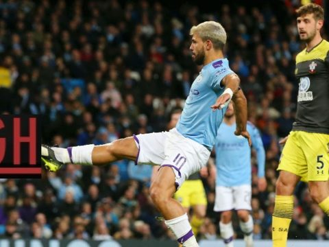 Manchester City 3-1 Southampton - Watch goals and highlights football Carabao Cup 2019-2020