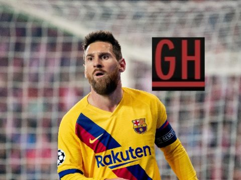 Slavia Prague 1-2 Barcelona - Watch goals and highlights football UEFA Champions League 2019-2020