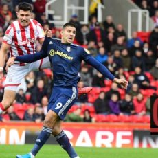 Stoke 2-0 Fulham - Watch goals and highlights football Championship 2019-2020