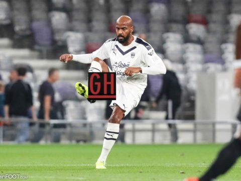 Toulouse 1-3 Bordeaux - Watch goals and highlights football Ligue 1 Conforama 2019-2020