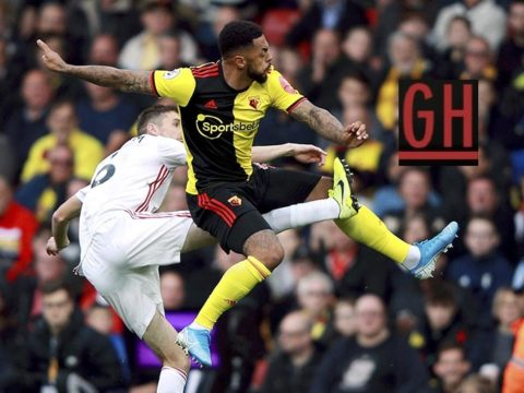 Watford 0-0 Sheffield United - Watch goals and highlights football Premier League 2019-2020