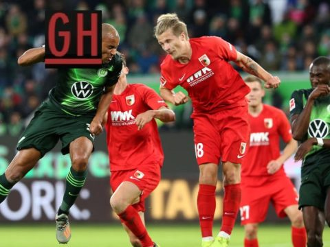 Wolfsburg 0-0 Augsburg - Watch goals and highlights football BundesLiga 2019-2020