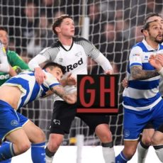 Derby 1-1 QPR - Watch goals and highlights football Championship 2019-2020