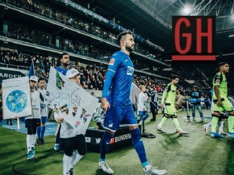 Hoffenheim 3-0 Paderborn - Watch goals and highlights football BundesLiga 2019-2020