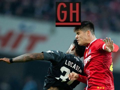 Koln 1-2 Hoffenheim - Watch goals and highlights football BundesLiga 2019-2020