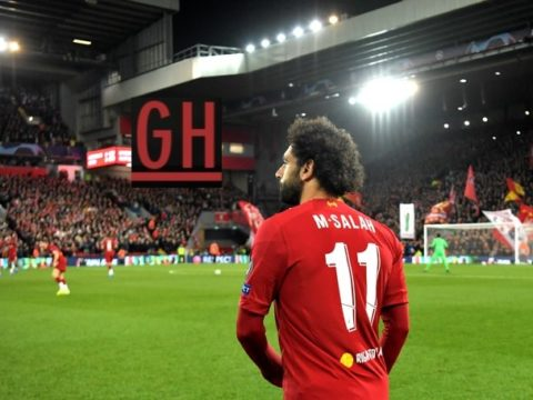 Liverpool 1-1 Napoli - Watch goals and highlights football UEFA Champions League 2019-2020