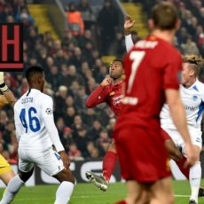 Liverpool 2-1 Genk - Watch goals and highlights football UEFA Champions League 2019-2020