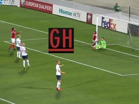 Malta 1-2 Norway - Watch goals and highlights football EURO 2020 Qualifiers