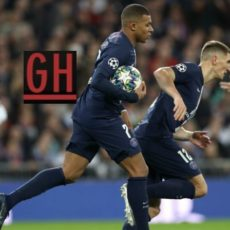 Real Madrid 2-2 PSG - Watch goals and highlights football UEFA Champions League 2019-2020
