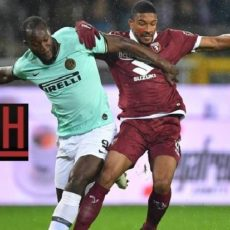 Torino 0-3 Inter Milan - Watch goals and highlights football Serie A 2019-2020