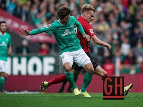 Werder Bremen 2-2 Freiburg - Watch goals and highlights football BundesLiga 2019-2020