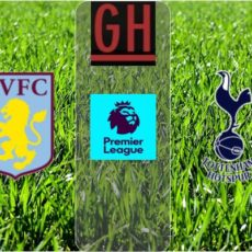 Aston Villa vs Tottenham - Premier League 2019-2020 footballgh.org