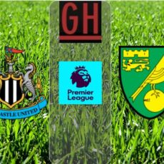 Newcastle vs Norwich - Premier League 2019-2020 footballgh.org