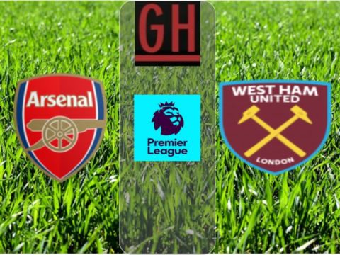 Watch Arsenal vs West Ham - Premier League 2019-2020