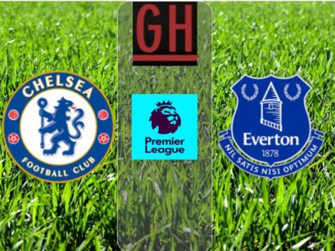 Watch Chelsea vs Everton - Premier League 2019-2020