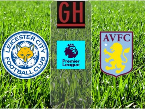 Watch Leicester vs Aston Villa - Premier League 2019-2020