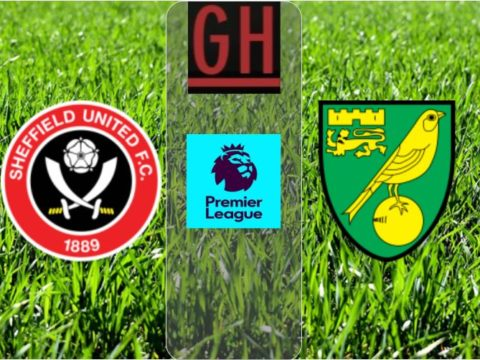 Watch Sheffield United vs Norwich - Premier League 2019-2020