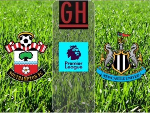 Watch Southampton vs Newcastle - Premier League 2019-2020