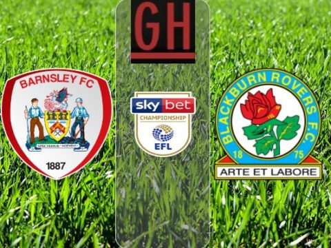 Barnsley vs Blackburn - Watch goals and highlights football Championship 2019-2020