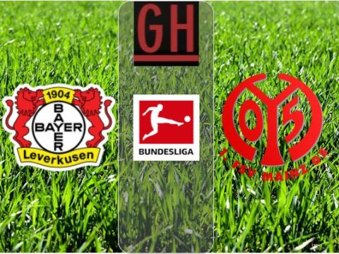 Bayer Leverkusen vs Mainz - Watch goals and highlights football BundesLiga 2019-2020