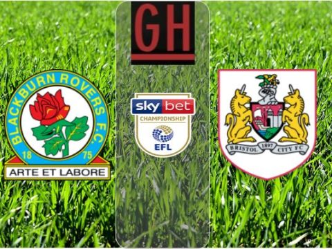 Blackburn vs Bristol City - Watch goals and highlights football Championship 2019-2020