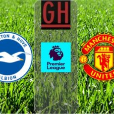 Brighton vs Manchester United - Watch goals and highlights football Premier League 2019-2020