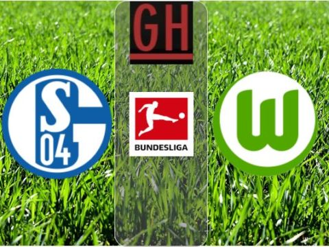 Schalke vs Wolfsburg - Watch goals and highlights football BundesLiga 2019-2020