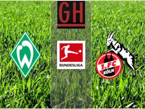 Werder Bremen vs Koln - Watch goals and highlights football BundesLiga 2019-2020