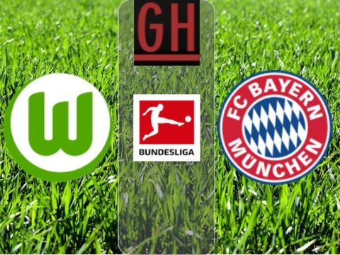 Wolfsburg vs Bayern Munich - Watch goals and highlights football BundesLiga 2019-2020