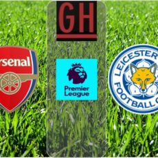 Arsenal vs Leicester - Watch goals and highlights football Premier League 2019-2020