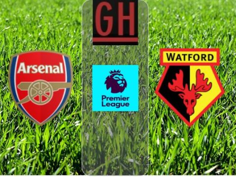 Arsenal vs Watford – Watch goals and highlights football Premier League 2019-2020