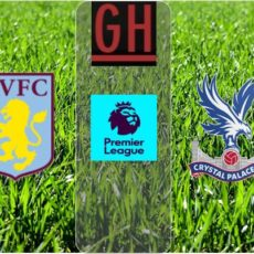 Aston Villa vs Crystal Palace - Watch goals and highlights football Premier League 2019-2020