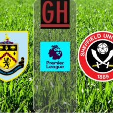 Burnley vs Sheffield United - Watch goals and highlights football Premier League 2019-2020