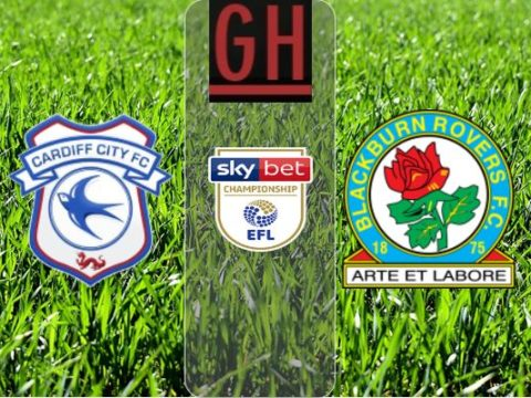 Cardiff vs Blackburn - Watch goals and highlights football Championship 2019-2020