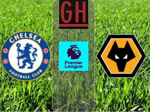 Chelsea vs Wolverhampton – Watch goals and highlights football Premier League 2019-2020