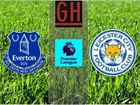 Everton vs Leicester - Watch goals and highlights football Premier League 2019-2020