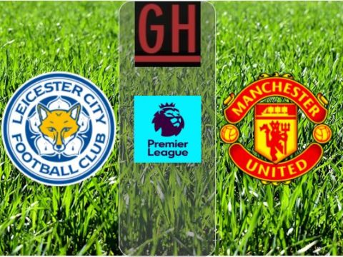 Leicester vs Manchester United – Watch goals and highlights football Premier League 2019-2020