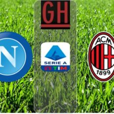 Napoli vs AC Milan - Watch goals and highlights football Serie A 2019-2020
