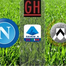 Napoli vs Udinese - Watch goals and highlights football Serie A 2019-2020