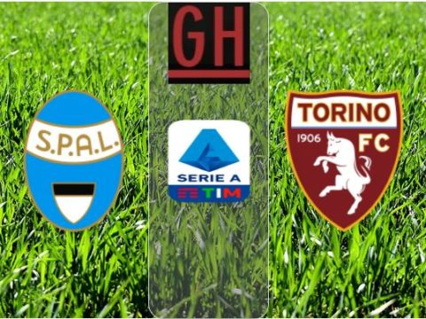 Spal vs Torino - Watch goals and highlights football Serie A 2019-2020