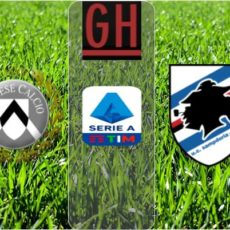 Udinese vs Sampdoria - Watch goals and highlights football Serie A 2019-2020