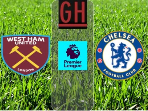 West Ham vs Chelsea - Watch goals and highlights football Premier League 2019-2020