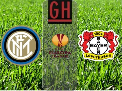 Inter Milan vs Bayer Leverkusen - Watch goals and highlights football UEFA Europa League 2019-2020
