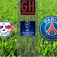 RB Leipzig vs PSG - Watch goals and highlights football UEFA Champions League 2019-2020
