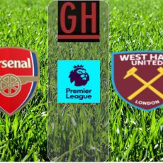 Arsenal vs West Ham - Watch goals and highlights football Premier League 2020-2021